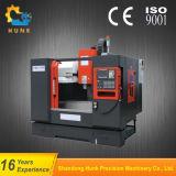Fresadora de alta velocidad del CNC de Vmc550L China