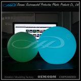 옥외 우수 품질 Decarating 다채로운 LED 점화 공 빛