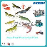 Planta de produção popular da alimentação do camarão da alimentação de Auqa do fornecedor de China