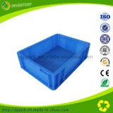 Molde da caixa da modificação da modelagem por injeção de recipiente plástico do projeto da manufatura