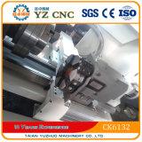 Ck6132高速CNCの旋盤の工作機械