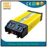 Inverseur portatif chaud DC/AC de pouvoir du hors fonction-Réseau 1200W de produit avec Ce&RoHS