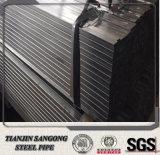Lo zinco ha ricoperto il tubo d'acciaio galvanizzato Gi BS1387