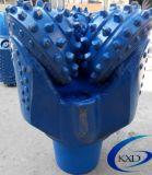punta di perforazione del cono triconico del rullo del hard rock di 9 1/2