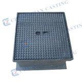 Mini cadre de surface de fer de moulage