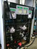 연료 펌프 호화스러운 모형 4 LCD 디스플레이 Dobule 분사구