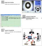 Sistema di misura Brinell della rientranza/durezza Brinell che legge prova automatica/tester Brinell/Brinell/tester Brinell di durezza/il tester Brinell durezza di Digitahi