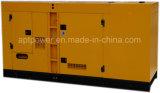 Générateur en attente principal de 90kw 99kw Chine avec l'engine de Wandi