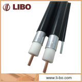 Cable coaxial CATV RG500 Trunk Cable