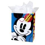 Sac de papier d'emballage, sac de cadeau de papier d'art, sac de cadeau, sac à provisions de papier