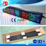 LEIDENE van RGB Openlucht LEIDENE Video Openlucht LEIDENE van het Scherm Wall/LED Sign/LED Vertoning van de ONDERDOMPELING P10 Module