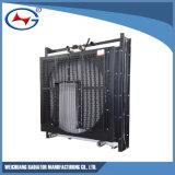 Tz12V138azld: Radiador del agua para el motor diesel de Shangai