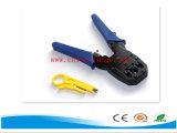 Инструмент провода кабеля обнажая