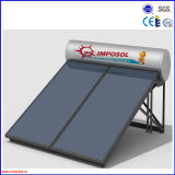 Haute performance Compact Flat Plate Solar Heater pour Home Use
