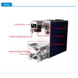 2016 최신 판매 중국 Alibaba 20W Laser 표 스테인리스 섬유 3D Laser 조각 기계 가격