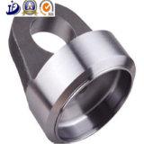 OEM CNCの旋盤の機械化のために機械で造る店によって使用される金属CNC