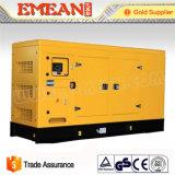 potere diesel del generatore certificato CE 20kw-120kw