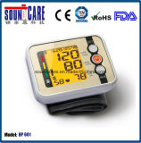 サンプル使用できるバックライトの血圧のメートル(BP601)
