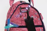 新しい二つの部分から成った防水トートバックの屋外スポーツの体操のダッフルバッグ旅行袋