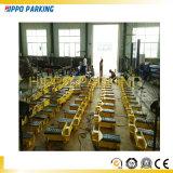 Elevatori di riparazione 3500kg dell'automobile di alberino del piatto di pavimento due
