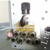 케이블 Cutting와 Stripping Machine (ZDBX-22)