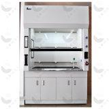 セリウムSGS ISO化学実験室の鋼鉄発煙食器棚