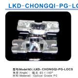 LEIDENE Straatlantaarn/de Enige Lens van de Lamp die Aanpassing XPE/Xte 3535 3030 (CHONGQI)