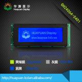 ヒートポンプの給湯装置LCDの表示のモジュール
