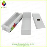 Impresión de color pastel de la caja de embalaje