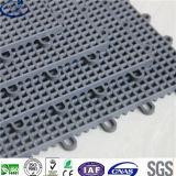 Outdoor PP Basketball Cort Flooring Materials