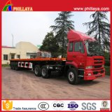 40FT Flatbed Semi Aanhangwagen van de Container