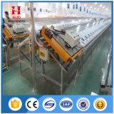 Máquina de secagem movente automática de infravermelho distante para a secagem da impressão