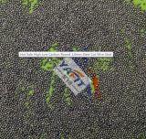 Injection de meulage à faible teneur en carbone de fil de coupure d'acier de dérouillage de medias