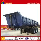 Produtos novos: Caminhão de reboque hidráulico da descarga & do Tipper Semi