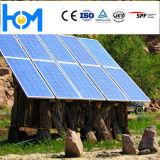 стекло панели солнечных батарей 3.2mm Tempered для модуля PV
