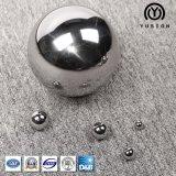 Boule en acier de l'usine AISI52100 de G10-G600 Yusion Chine