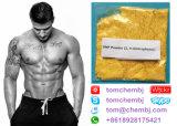 ほとんどの有効な脂肪質バーナーの粉2の4ジニトロフェノール/DNP