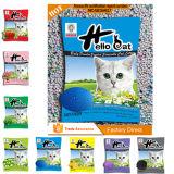 Heißes Babypuder-Katze-Sänfte-Reinigungsmittel des Verkaufs-2016