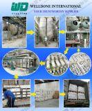 Sfere di ceramica stridenti della sfera dell'allumina della sfera di alta qualità di 92% per il laminatoio di sfera