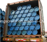 Tubo dell'intelaiatura del pozzo di petrolio del filetto di api 5CT 4 '' 1/2 13.5ppf Btc