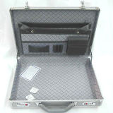 Koffer met Hulpmiddel geval-Wdt-126 van het Aluminium van Laden