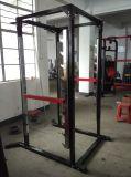 Equipamento comercial da ginástica/equipamento de Crossfit/gaiola da potência