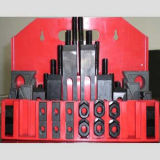 Сталь высокого качества 58 PCE Deluexe зажимая наборы