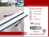 Höhenruder Light Curtain (SN-GM1-A/25 192H)