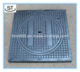 450X450鋳鉄のマンホールカバーB125