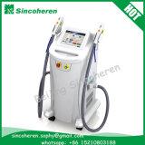 China Nuevo producto innovador IPL Shr / Shr IPL Laser de China