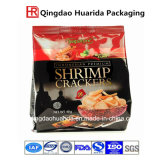 高品質および多彩な印刷を用いるMeetballsの食品包装袋
