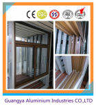 AluminiumSliding Window mit Good Performance von Airtight und von Waterproof