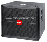PA-Audiolautsprecher-Stufe-Lautsprecher (SRX700)