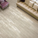 2014 Products novo Wooden Inkjet 3D Ceramic Floor Tile